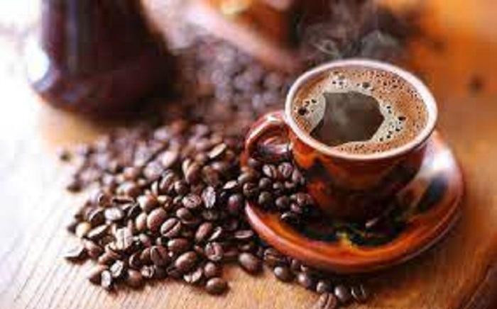 Cà phê là quà tặng đặc sản phổ biến