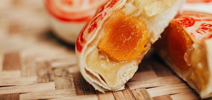 Bánh Pía đặc sản Nam Bộ