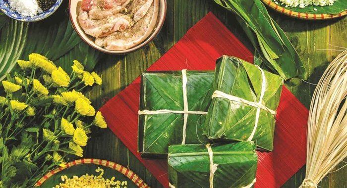 Đặc sản Việt Nam làm quà tặng
