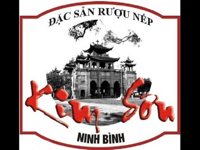 Rượu nếp Kim Sơn nổi tiếng từ lâu